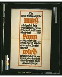 Die Neue Kriegsanleihe Muss Erfolgreich ... by Library of Congress
