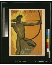 Der 9Te Pfeil, Zeichnet Kriegsanleihe ; ... by Erler, Fritz