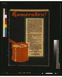 Kameraden ; Bernhard, Photograph 3G11505... by Bernhard, Lucian