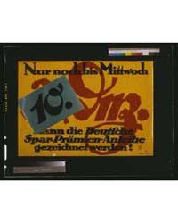 Nur Noch Bis Mittwoch, 10 Dez, Kann Die ... by Bernhard, Lucian