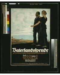Vaterlandsspende, Zur Errichtung Deutsch... by Oppenheim, Louis
