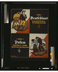 Bei Deutschland Dauern Der Wohlstand; Be... by Kirchbach, Fritz Gottfried