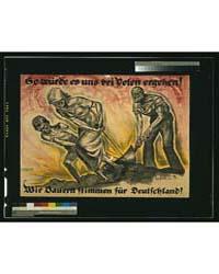 So Würde Es Uns Bei Polen Erehen Wir Bau... by Kirchbach, Fritz Gottfried