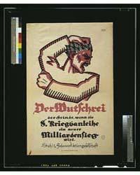 Der Wutschrei Der Feinde, Wenn Die 8 Kri... by Sigrist, Karl