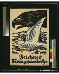 Zeichnet Kriegsanleihe ; K Sigrist, Phot... by Sigrist, Karl