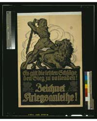 Es Gilt Die Letzen Schläge, Den Sieg Zu ... by Paul, Gerd