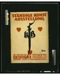 Ständige Kunst Ausstellung Des Feldgraue... by Library of Congress