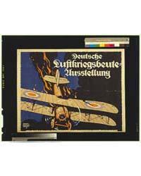 Deutsche Luftkriegsbeute Ausstellung ; S... by Suchodolski, Siegmund Von