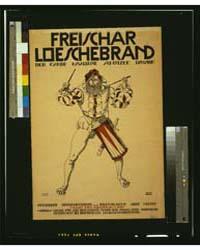 Freischar Loeschebrand, Der Garde Kavall... by Stockmann, Helmuth