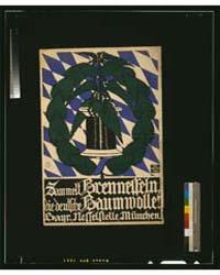Sammelt Brennesseln, Die Deutsche Baumwo... by Wolffhügel, Fritz