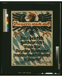 Bayern, Wach Auf ; As, Photograph 3G1190... by Schmidhammer, Arpád