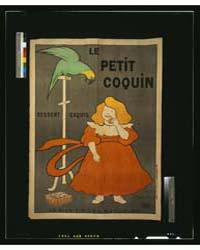 Le Petit Coquin, Dessert Exquis ; L Capp... by Cappiello, Leonetto