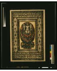 Kriegsbilder - Ausstellung ; W Dachauer,... by Dachauer, Wilhelm