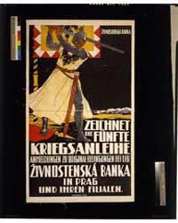 Zeichnet Die Fünfte Kriegsanleihe, Živno... by Library of Congress