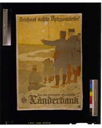 Zeichnet Achte Kriegsanleihe ; E Ranzenh... by Ranzenhofer, Emil