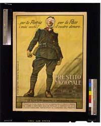 Per La Patria I Mieli Occhi Per La Pace ... by Ortelli, Alfredo