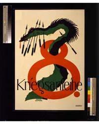 8 Kriegsanleihe ; Julius Klinger, Photog... by Klinger, Julius
