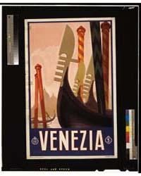 Venezia, Photograph 3G12492V by Library of Congress