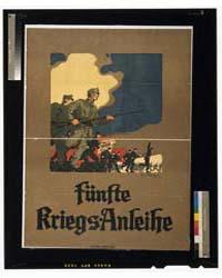 Fünfte Kriegs-anleihe ; Franz Püchingen ... by Püchingen, Franz