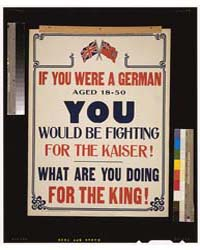 If You Were a German Aged 18-50 You Woul... by Library of Congress