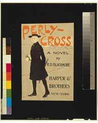 Perly-cross, a Novel by Rd Blackmore ; E... by Penfield, Edward
