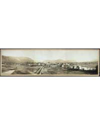 Panorama of the City of Valdez, Alaska, ... by Library of Congress