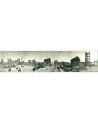 Panorama View Near Turk & Market St., Ph... by Library of Congress
