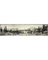 Gilmore Lake & Desolation Valley, Lake T... by Library of Congress