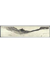 St. Vrain Glacier Looking Toward Morrain... by Library of Congress