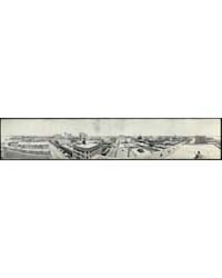 Jacksonville Skyline from South Side, Ph... by Library of Congress