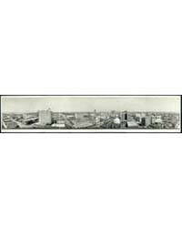Birds Eye View of Tampa, Florida, Photog... by Library of Congress