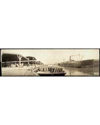 Central of Ga. R.R. Docks 2, Savannah, G... by Library of Congress