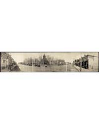 Court Square, Osceola, Ia, Photograph Nu... by Library of Congress