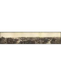 Birdseye View, Atchison, Kans., Photogra... by Library of Congress