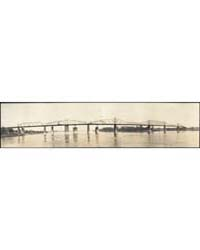 Kentucky & Indiana Bridge, Ohio River, L... by Library of Congress