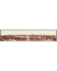 View of Baltimore from Federal Hill, Pho... by Library of Congress
