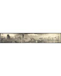 Cycloramic View of Baltimore's Big Fire ... by Library of Congress