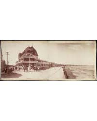 One Panoramic Photo of Crest Hall, Winth... by Library of Congress