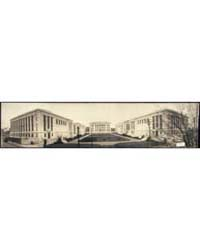 New Harvard Medical School, Photograph N... by Library of Congress