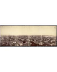 North from Ames Building, Photograph Num... by Library of Congress