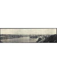Panoramic View #3, St. Paul, Minn., Phot... by Library of Congress