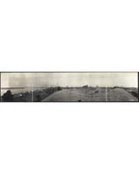 Panoram Number 3, Battlefield, Vicksburg... by Library of Congress