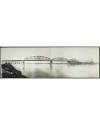 McKinley Bridge, Photograph Number 6A073... by Library of Congress