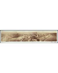 Panorama of New York West Side and Highw... by Library of Congress