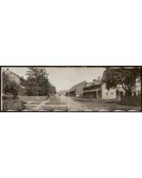 An Old Street at Zoar, Photograph Number... by Library of Congress