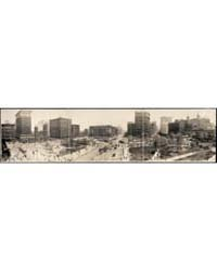 Public Square, Cleveland, Ohio, Photogra... by Library of Congress