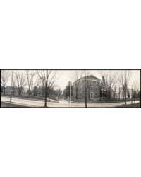 Allegheny College, Meadville, Pa., Photo... by Library of Congress