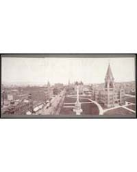 Scranton, Pa. from Mears Bldg., Photogra... by Library of Congress