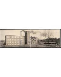 Arkwright Cotton Mill, Spartanburg, S.C.... by Library of Congress