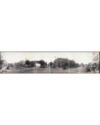 Panoramic Photograph of the Principal St... by Library of Congress